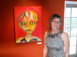 barb lougheed art
